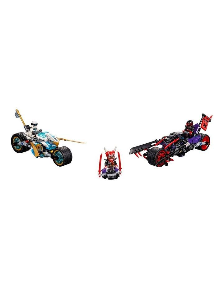 Ninjago Street Race of Snake Jaguar image 3