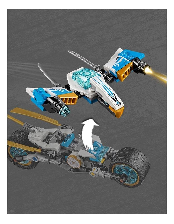 Ninjago Street Race of Snake Jaguar image 5
