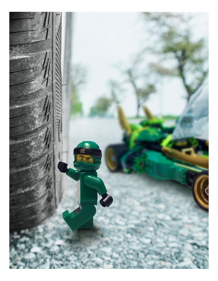 Lego Ninjago Ninja Nightcrawler 70641 Myer