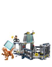LEGO - Stygimoloch Breakout 75927