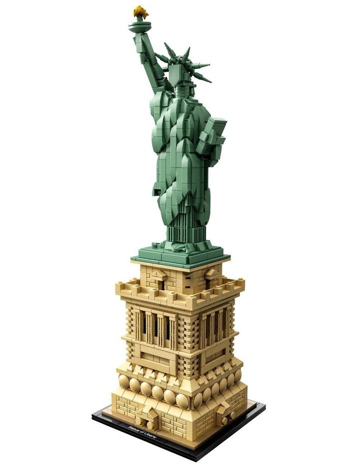 Architecture Statue Of Liberty 21042 image 3