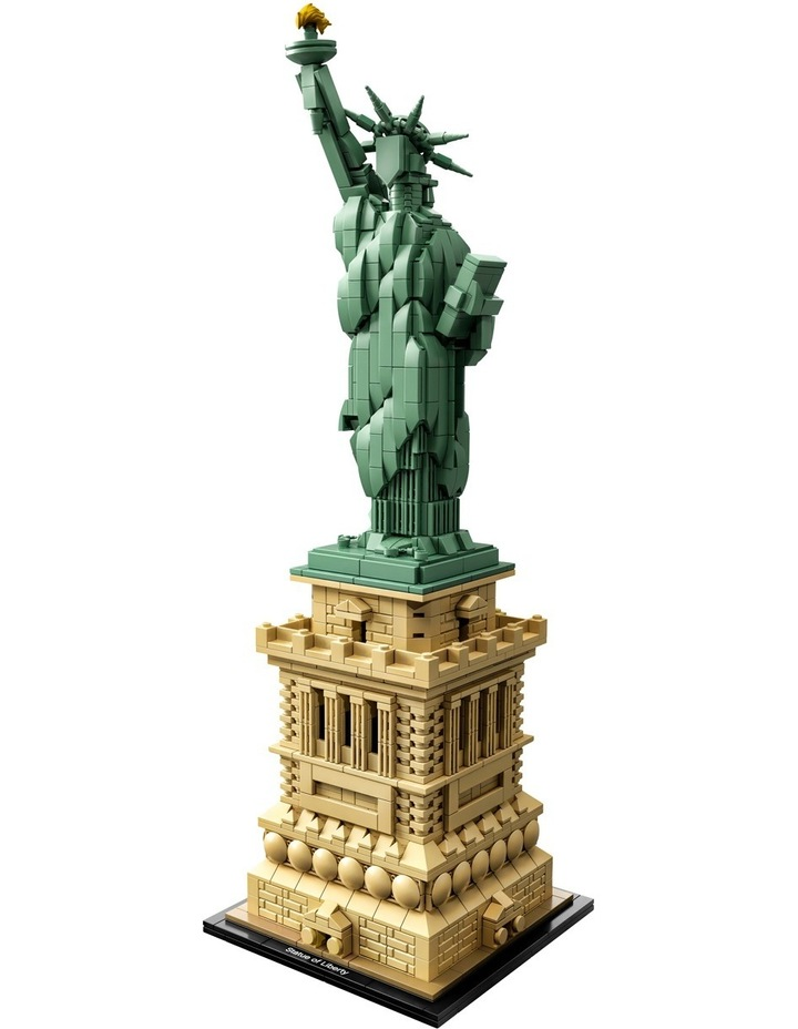 Architecture Statue Of Liberty 21042 image 4