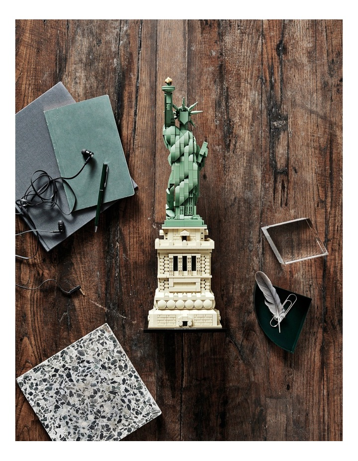 Architecture Statue Of Liberty 21042 image 3