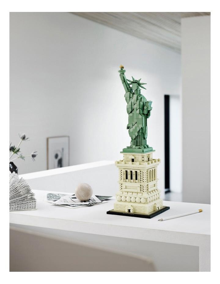 Architecture Statue Of Liberty 21042 image 4