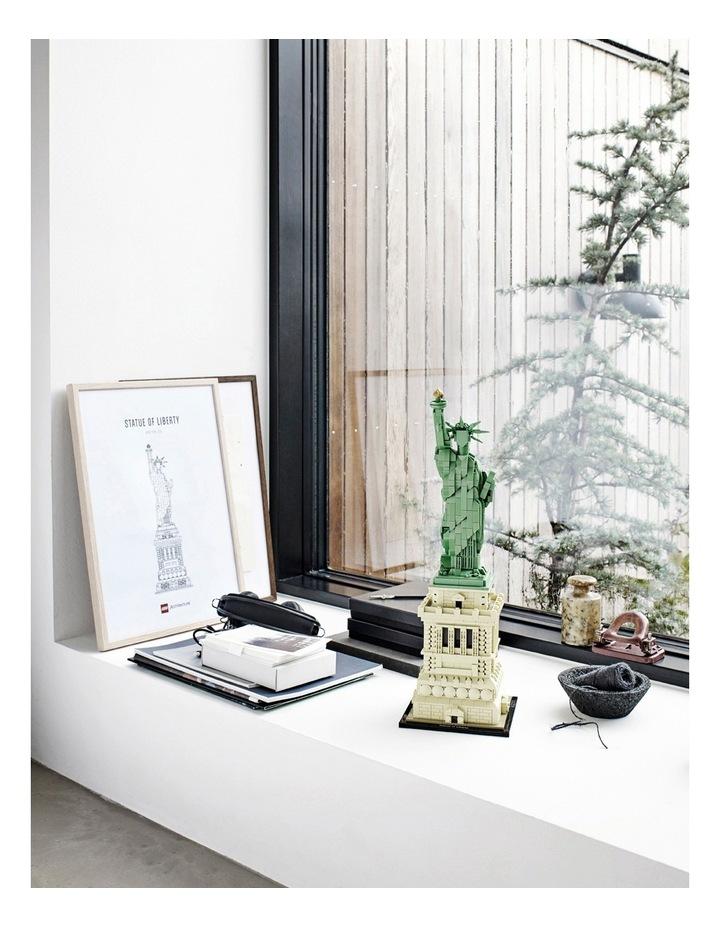 Architecture Statue Of Liberty 21042 image 6