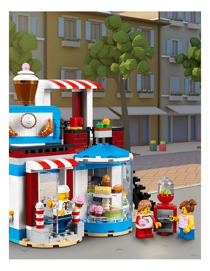 Creator Modular Sweet Surprises 31077 image 4