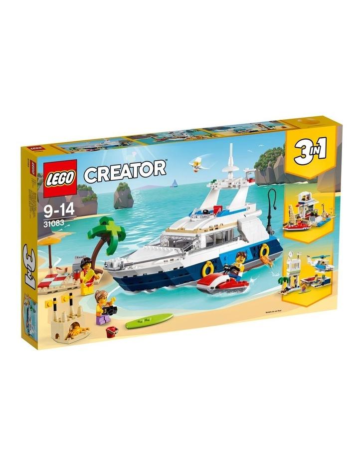Creator  Cruising Adventures 31083 image 1