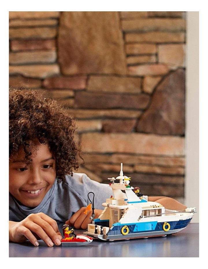 Creator  Cruising Adventures 31083 image 4