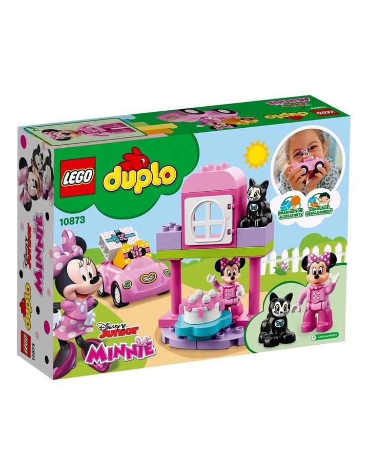 Lego Duplo Minnies Birthday Party 10873 Myer