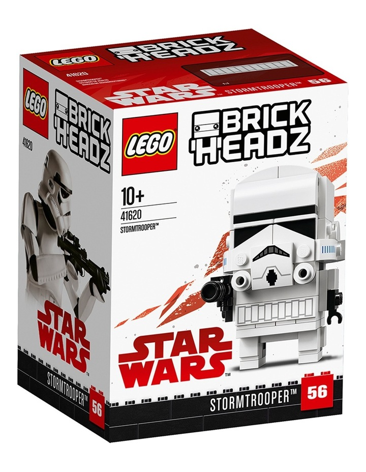 Brickheadz Stormtrooper 41620 image 1