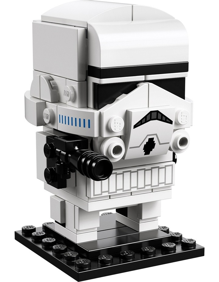 Brickheadz Stormtrooper 41620 image 2