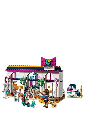 LEGO - Friends Andrea's Accessories Store 41344