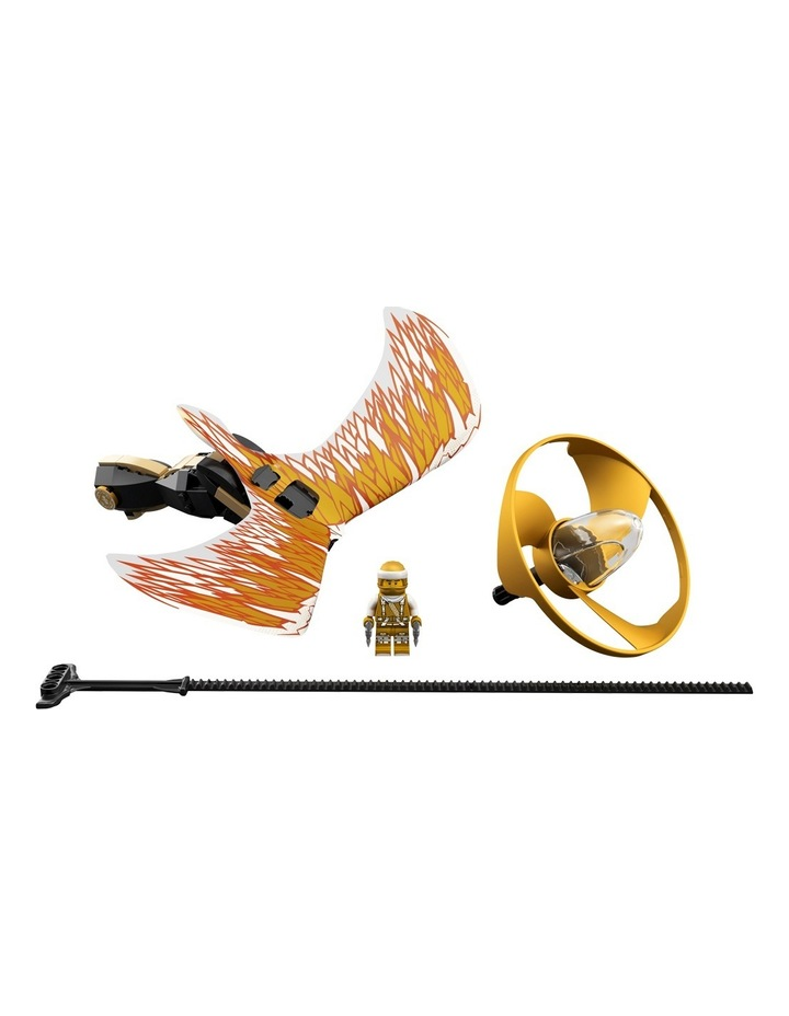 Ninjago Golden Dragon Master 70644 image 2
