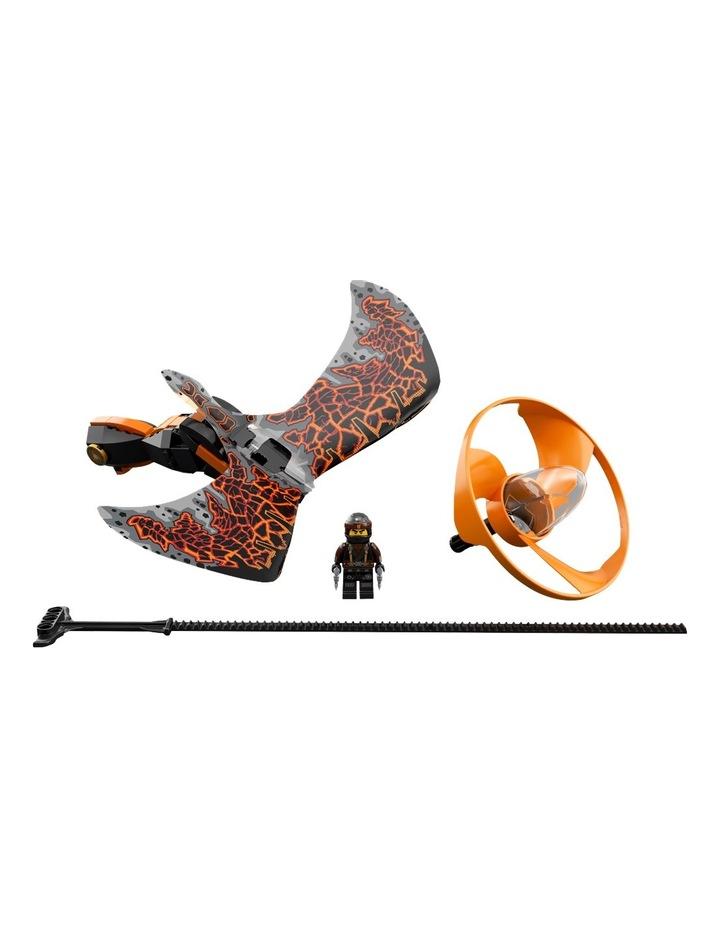 Ninjago Cole - Dragon Master 70645 image 2