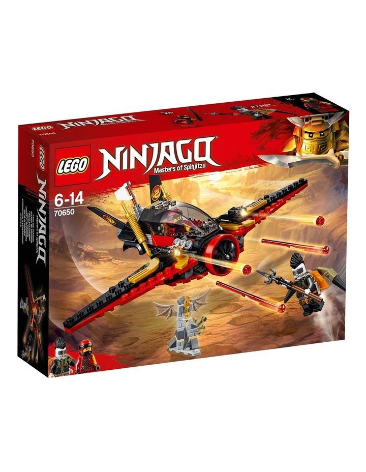 Ninjago Destiny's Wing 70650 image 1