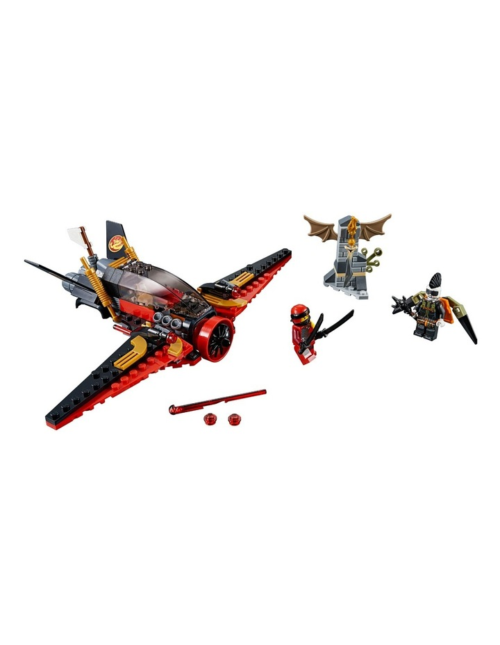 Ninjago Destiny's Wing 70650 image 2