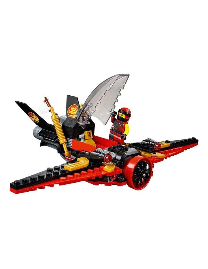 Ninjago Destiny's Wing 70650 image 3