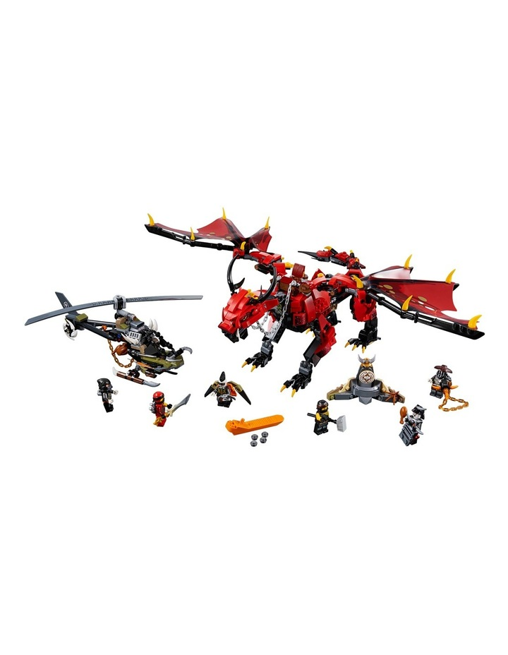 Ninjago Firstbourne 70653 image 2