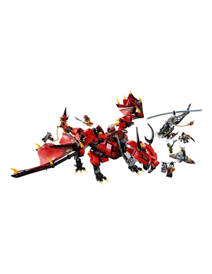 Ninjago Firstbourne 70653 image 4