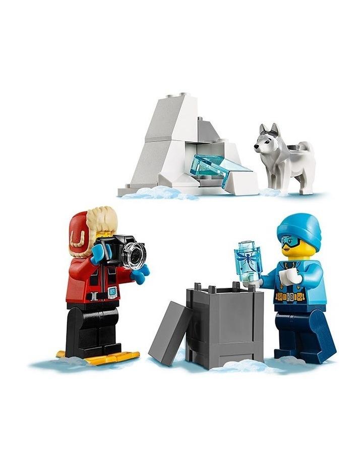 City Arctic Exploration Team 60191 image 7