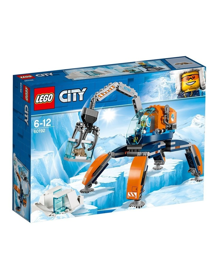 City Arctic Ice Crawler 60192 image 1