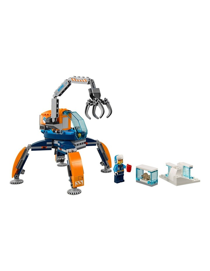 City Arctic Ice Crawler 60192 image 2