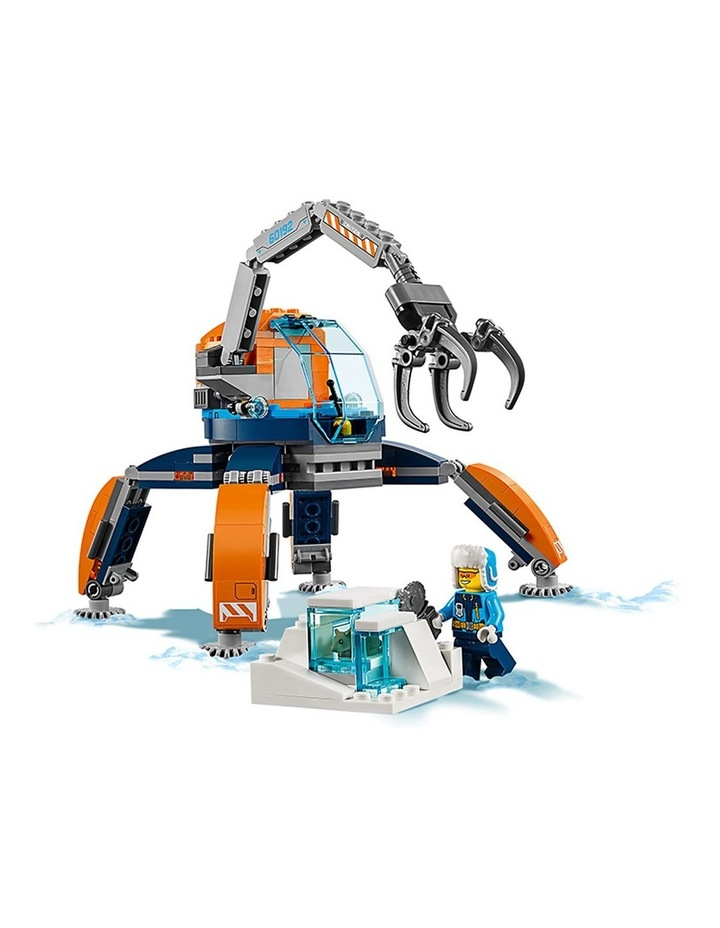 City Arctic Ice Crawler 60192 image 5