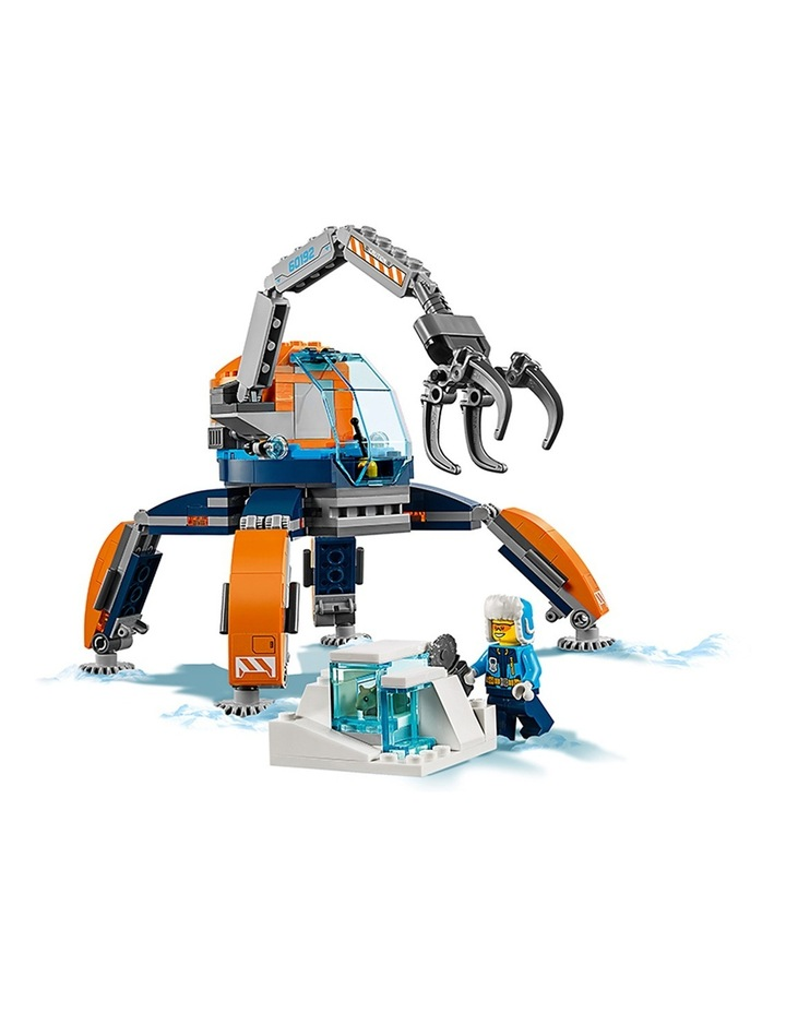City Arctic Ice Crawler 60192 image 3