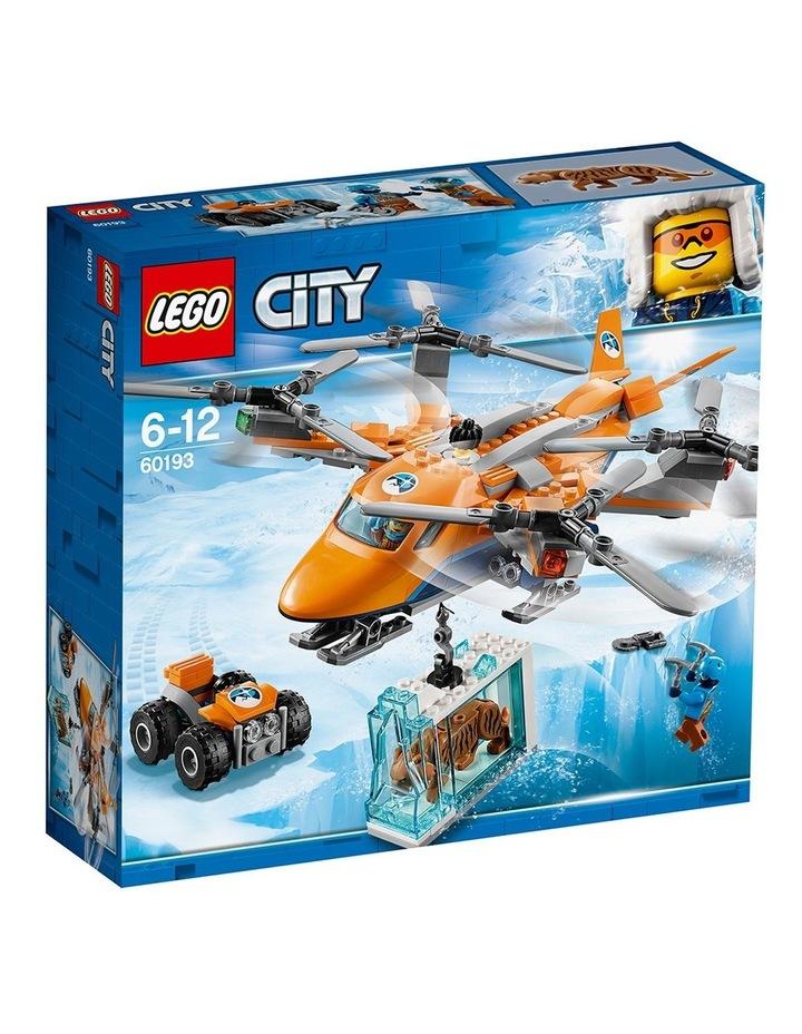 City Arctic Air Transport 60193 image 1