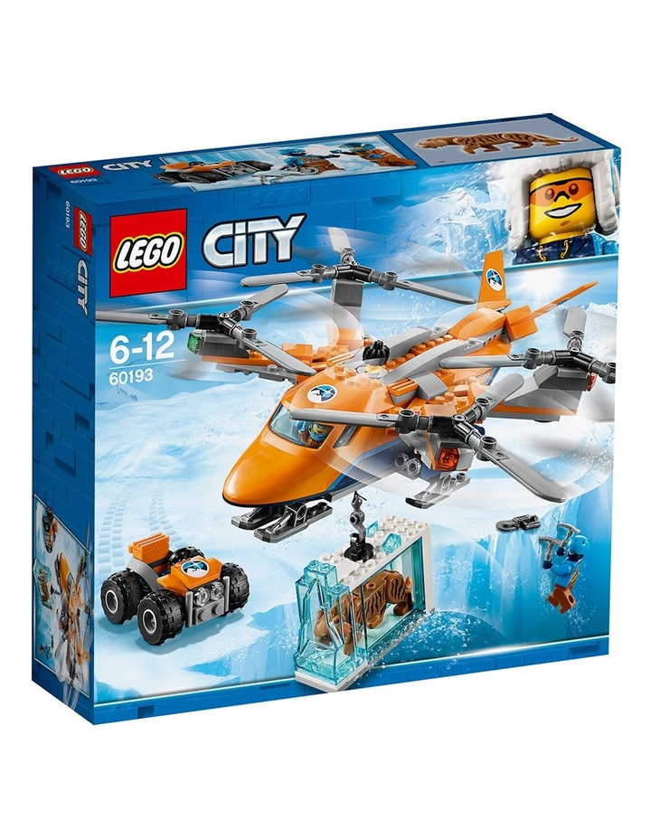 City Arctic Air Transport 60193 image 1