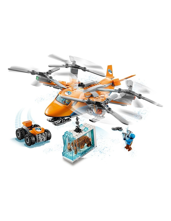 City Arctic Air Transport 60193 image 3