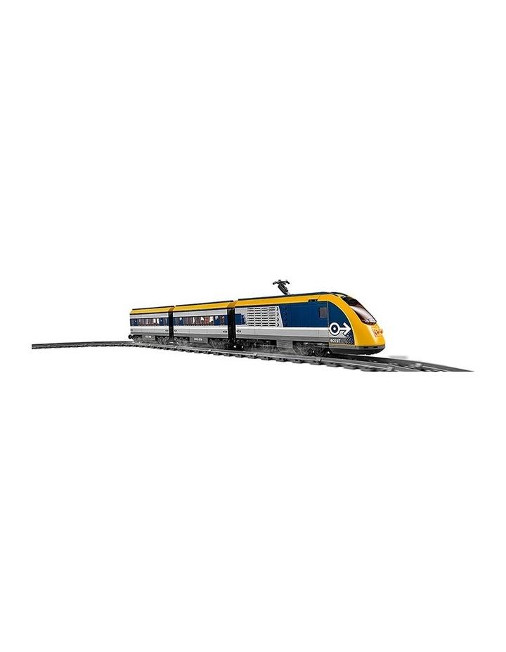 City Passenger Train 60197 image 5