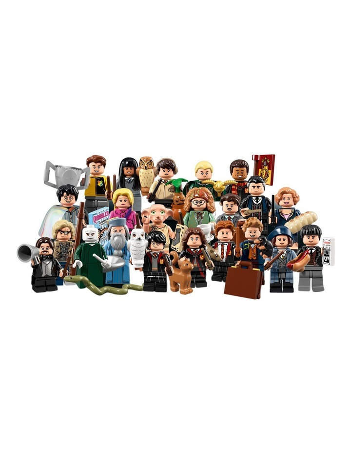 Mini Figures Harry Potter and Fantastic Beasts 71022 image 3