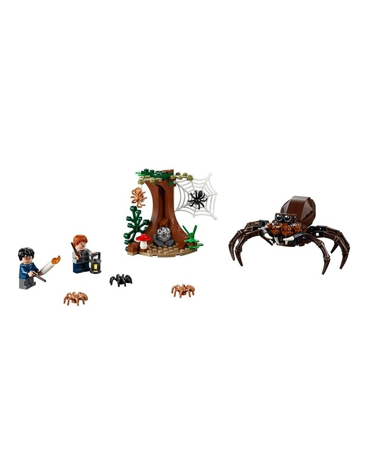 World Of Wizards Aragogs Lair 75950 image 3