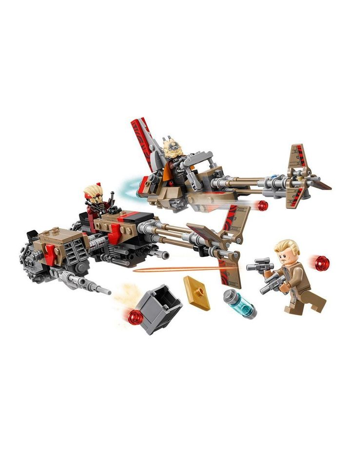 Star Wars Cloud-Rider Swoop Bikes 75215 image 3