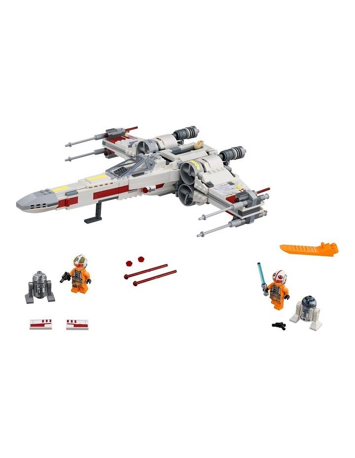 Star Wars X-Wing Starfighter 75218 image 2