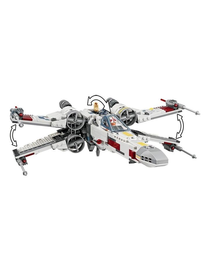Star Wars X-Wing Starfighter 75218 image 3