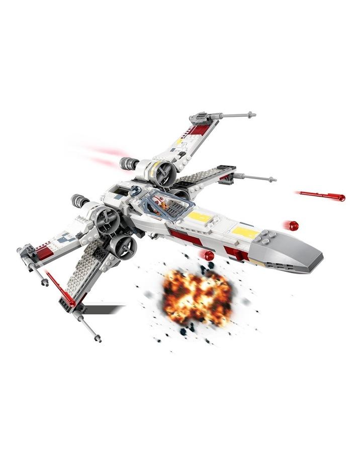 Star Wars X-Wing Starfighter 75218 image 5