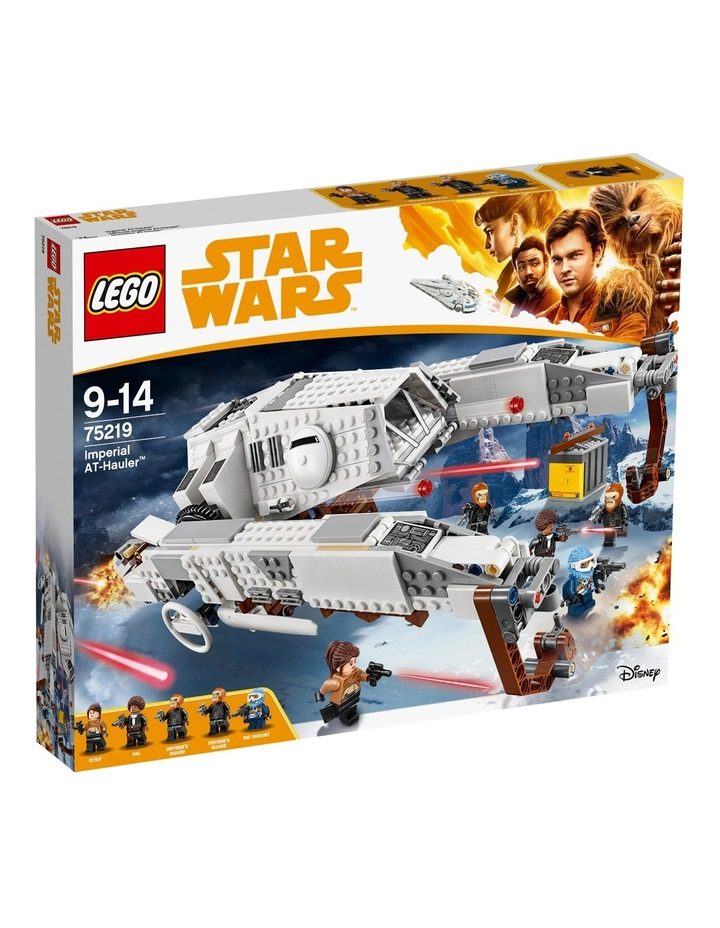Star Wars Imperial AT-Hauler 75219 image 1