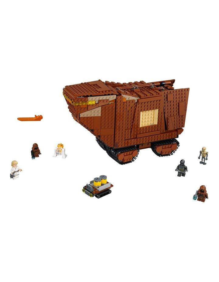 Star Wars Sandcrawler 75220 image 2