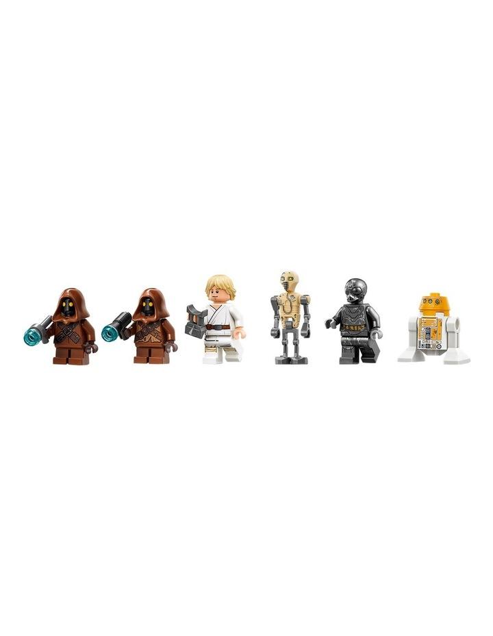 Star Wars Sandcrawler 75220 image 3