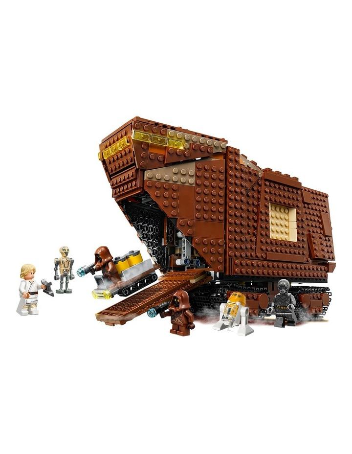 Star Wars Sandcrawler 75220 image 4