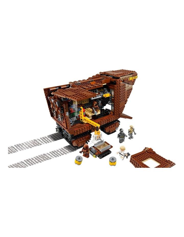 Star Wars Sandcrawler 75220 image 5