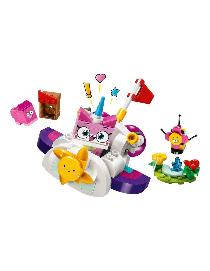 Unikitty Cloud Car 41451 image 3
