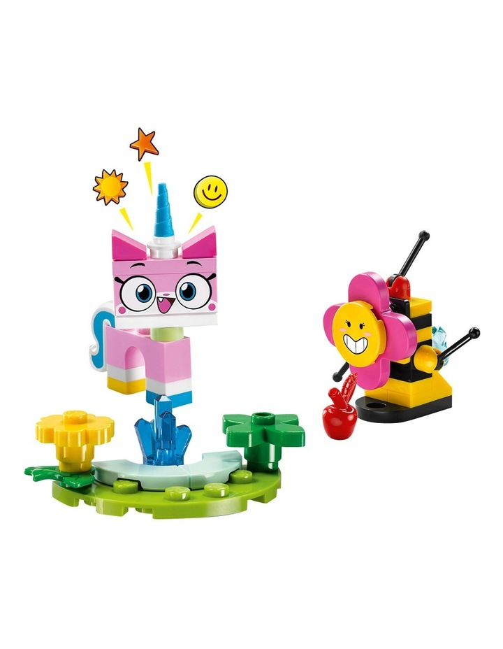 Unikitty Cloud Car 41451 image 4