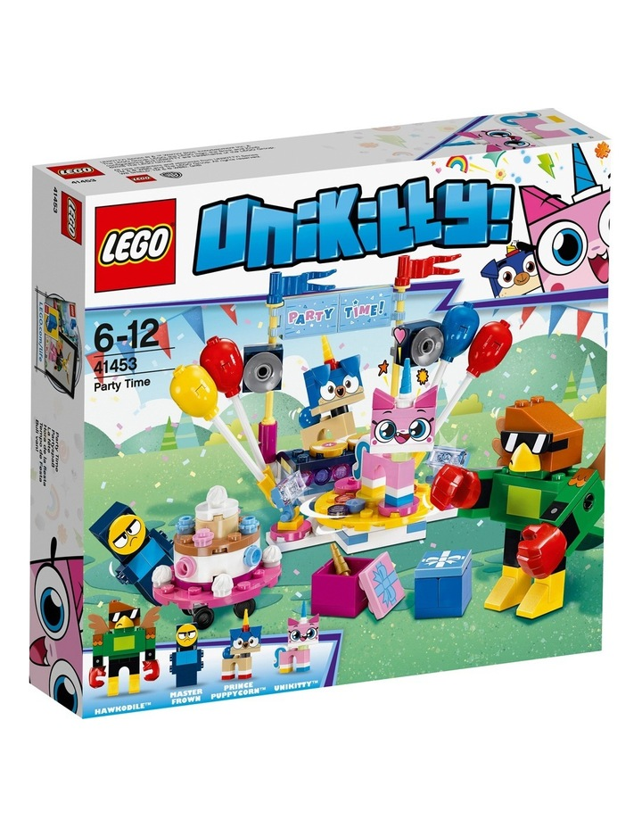 Unikitty Party Time 41453 image 1