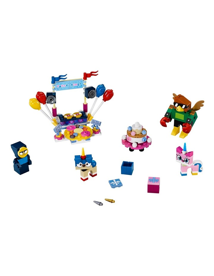 Unikitty Party Time 41453 image 2