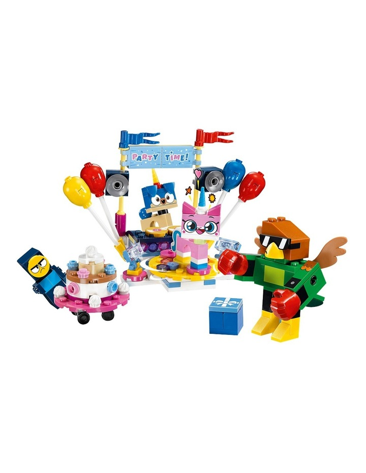 Unikitty Party Time 41453 image 4