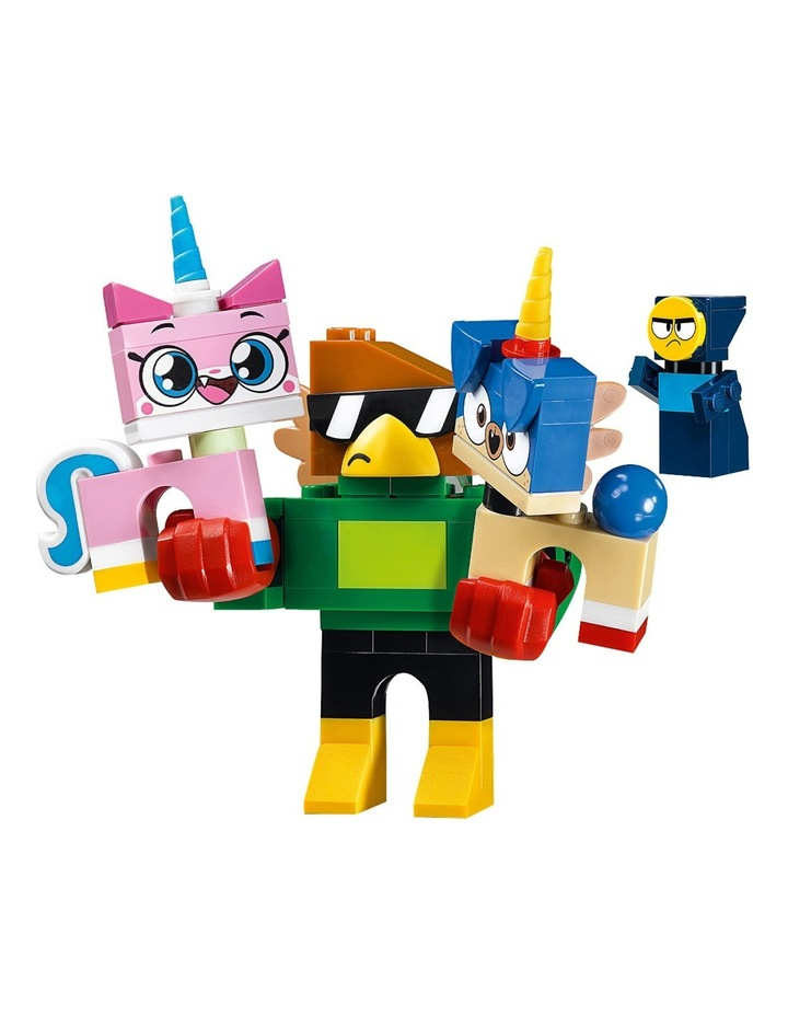 Unikitty Party Time 41453 image 5