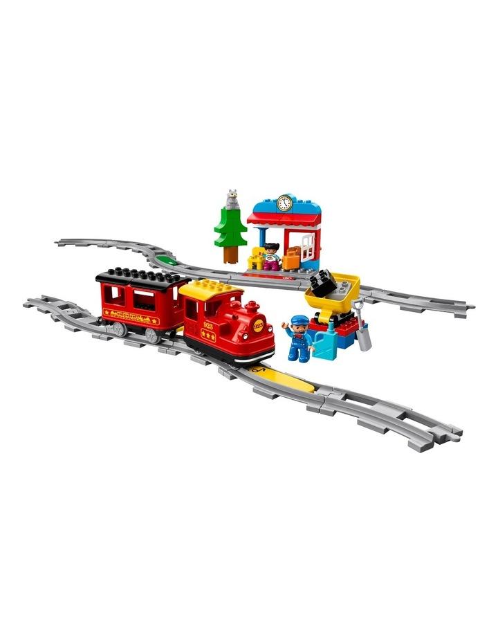 Duplo Steam Train 10874 image 4